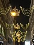 More lovely lights.