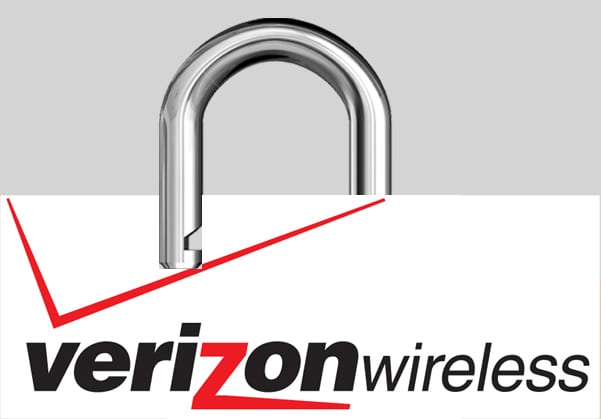 How To Unlock A Verizon Phone