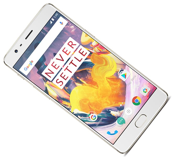 OnePlus 3T (T3) Review
