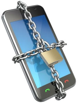 Stealing Your Cell Phone Number