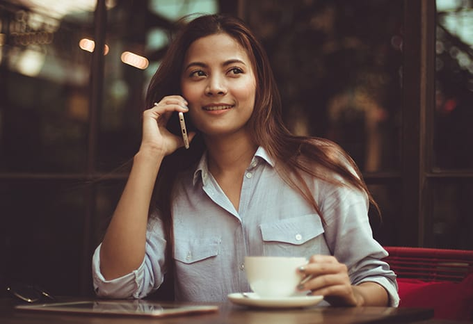Are Cell Phone Calls Secure