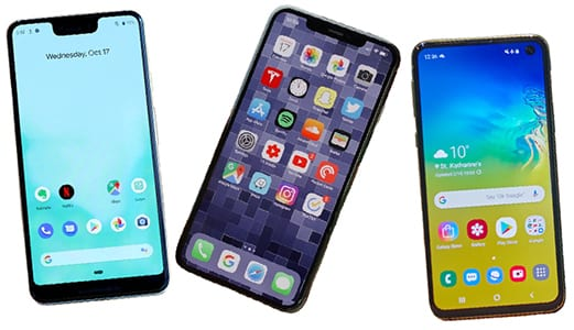 what is the best cell phone