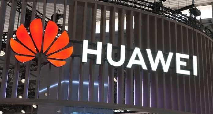 Huawei Stops Smartphone Production Lines