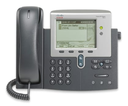 What Is An IP Phone And How Does It Work