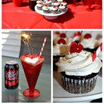 Throw A One of a Kind Backyard Bash with Dr Pepper