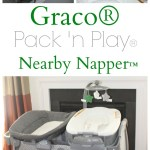 The Graco® Pack 'n Play® Nearby Napper™