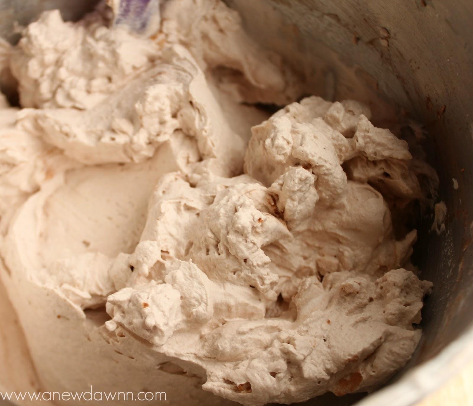 Blueberry Chocolate Chunk Cupcake Recipe
