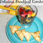 Satisfying Snacks for My Hungry Tween