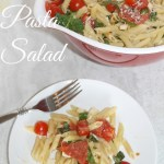 Delicious Summer Pasta Salad Recipe