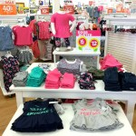 Count on Carter's for the Cutest Back to School Fashions for Babies & Kids