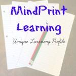MindPrint Learning Assessment