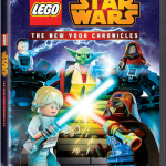 Lego® Star Wars: The New Yoda Chronicles Blasts Onto DVD September 15th