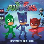 Tune into the Premiere of PJ Masks on Disney Junior – Friday, September 18th!