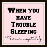 Shut-Eye Strategies That Work When You Have Trouble Sleeping