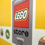 The Lego Store Opening Soon at The Cherry Hill Mall