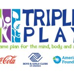 Fun Family Fitness Tips with the Boys & Girls Clubs of America Triple Play Program