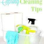 Spring Cleaning Survival Guide Tips