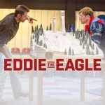 Eddie the Eagle Coming to Blu-ray™ June 14th + {Giveaway}