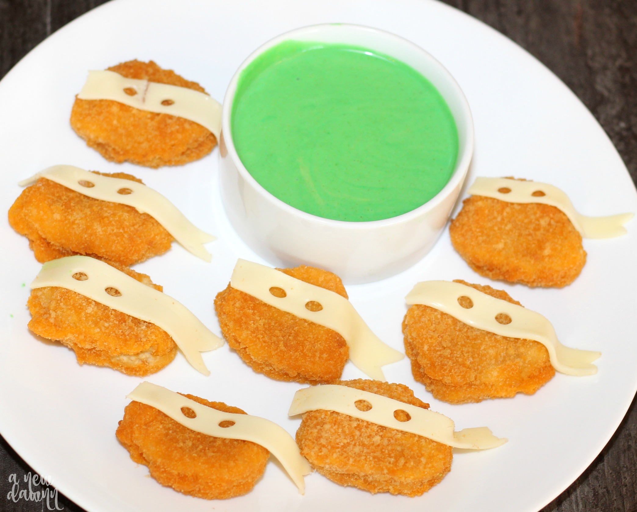 Cheesy-Ninja-Nuggets