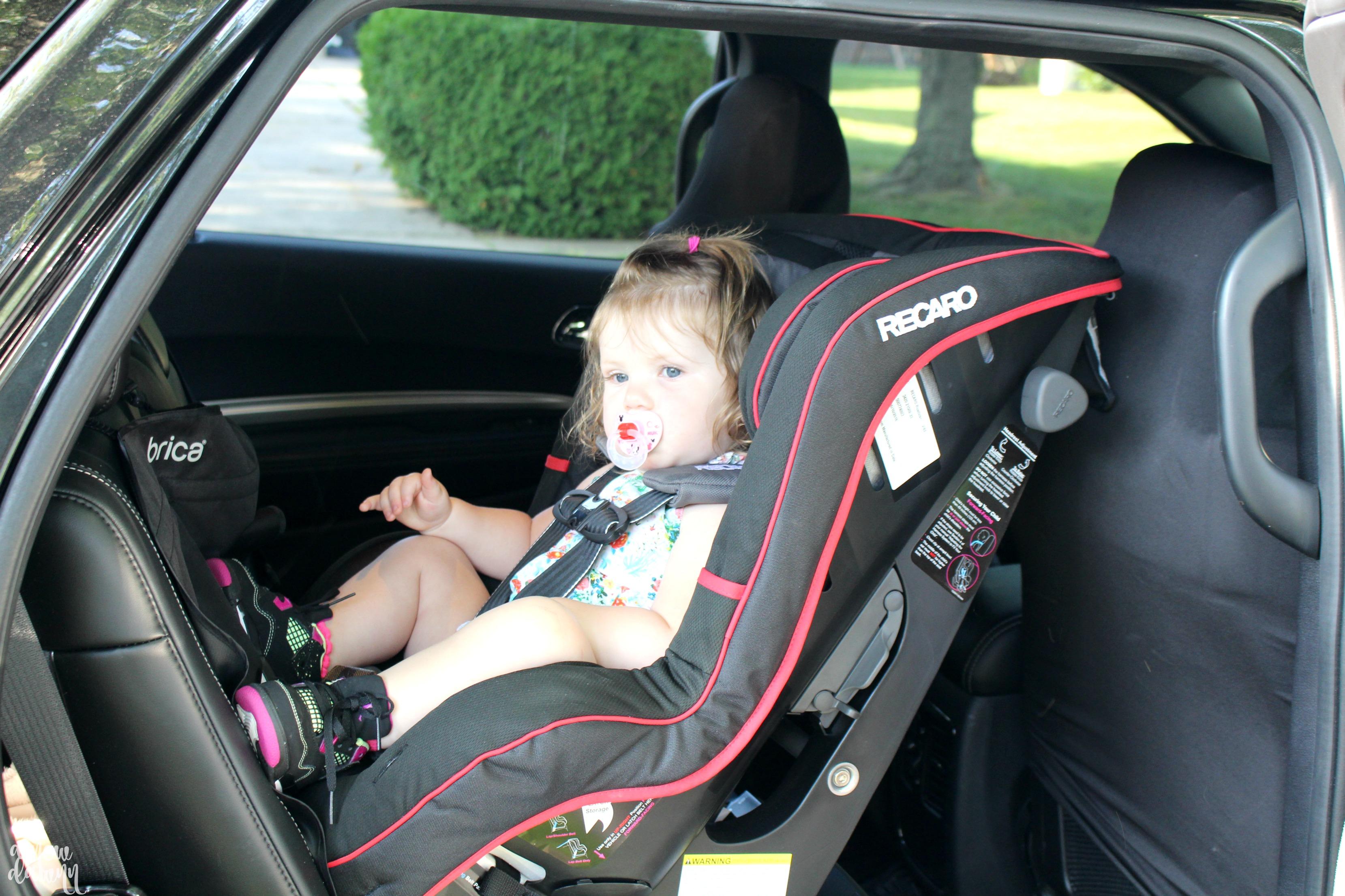 Recaro-roadster