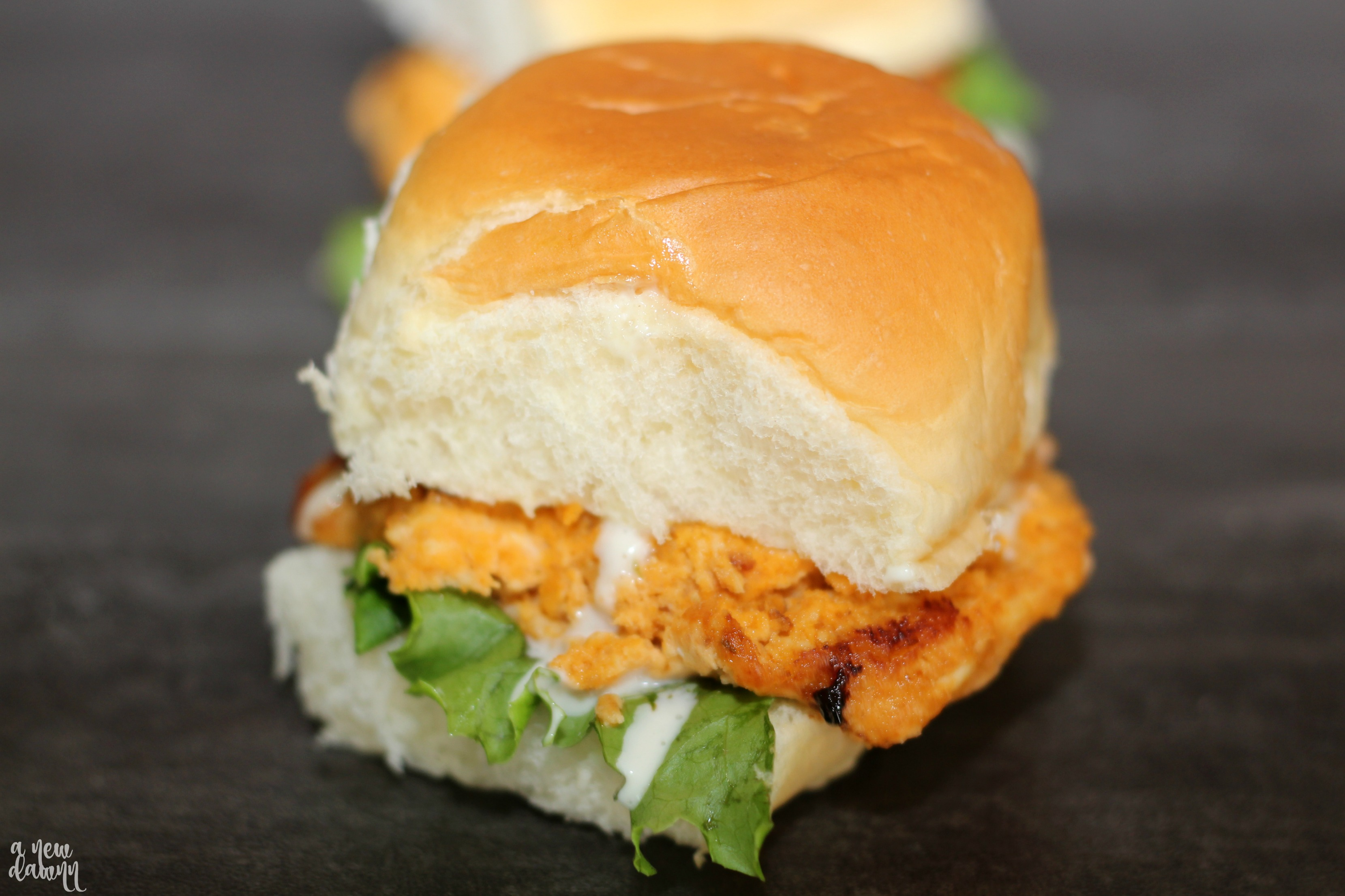buffalo-chicken-sliders