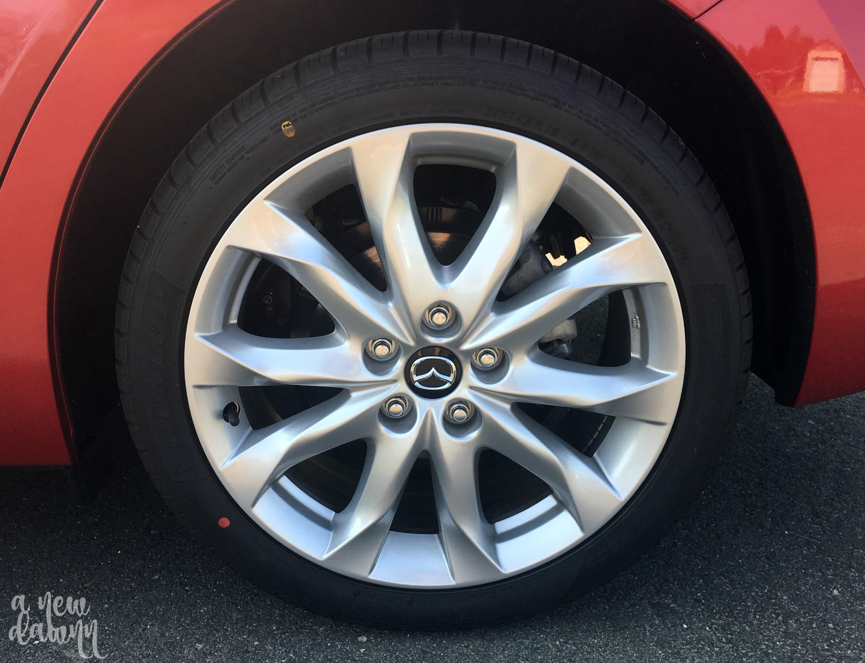 mazda-3-wheels