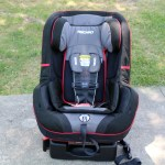Cruising with the Recaro Roadster + a Giveaway