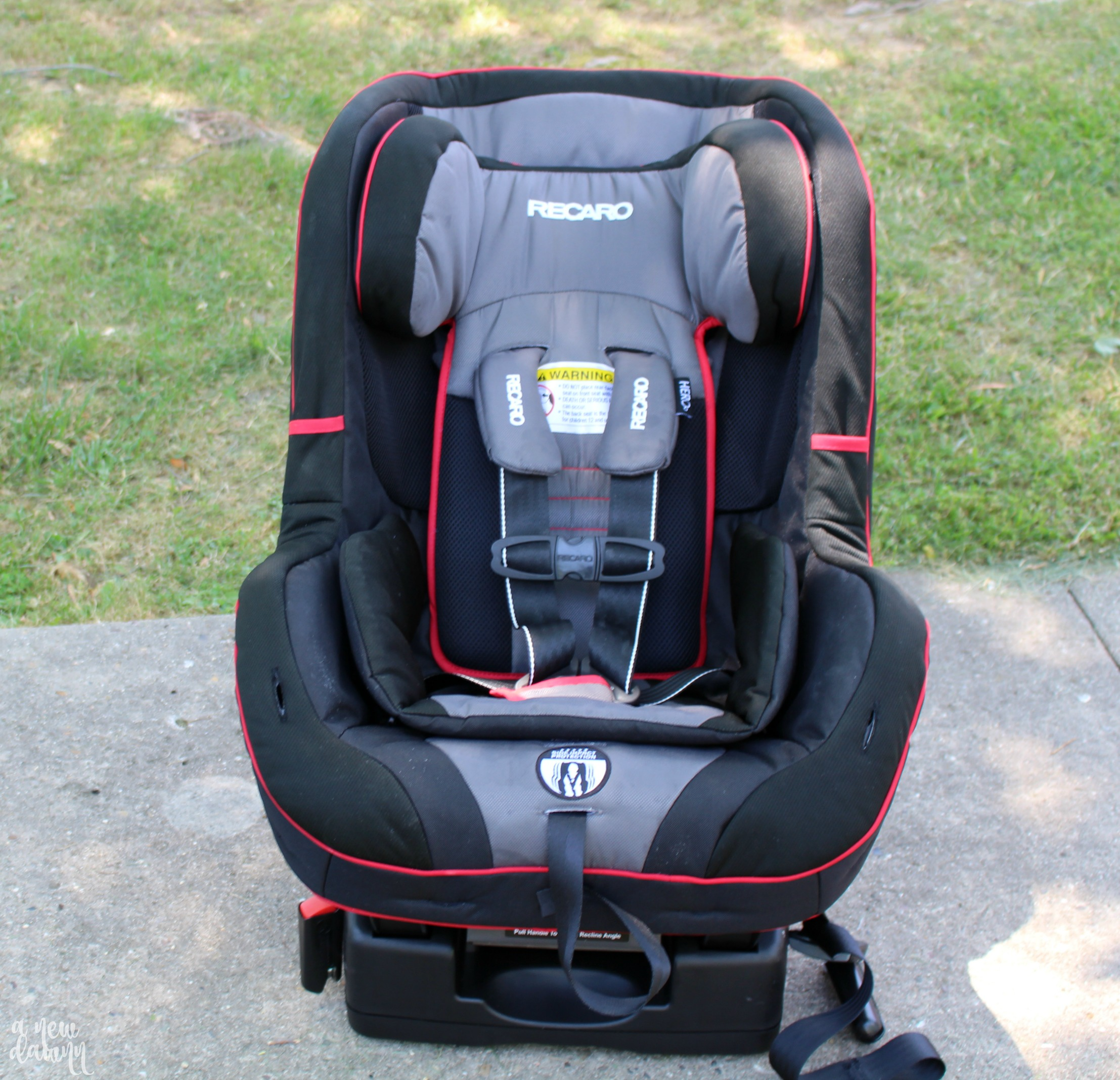 Recaro-Roadster-Car-Seat