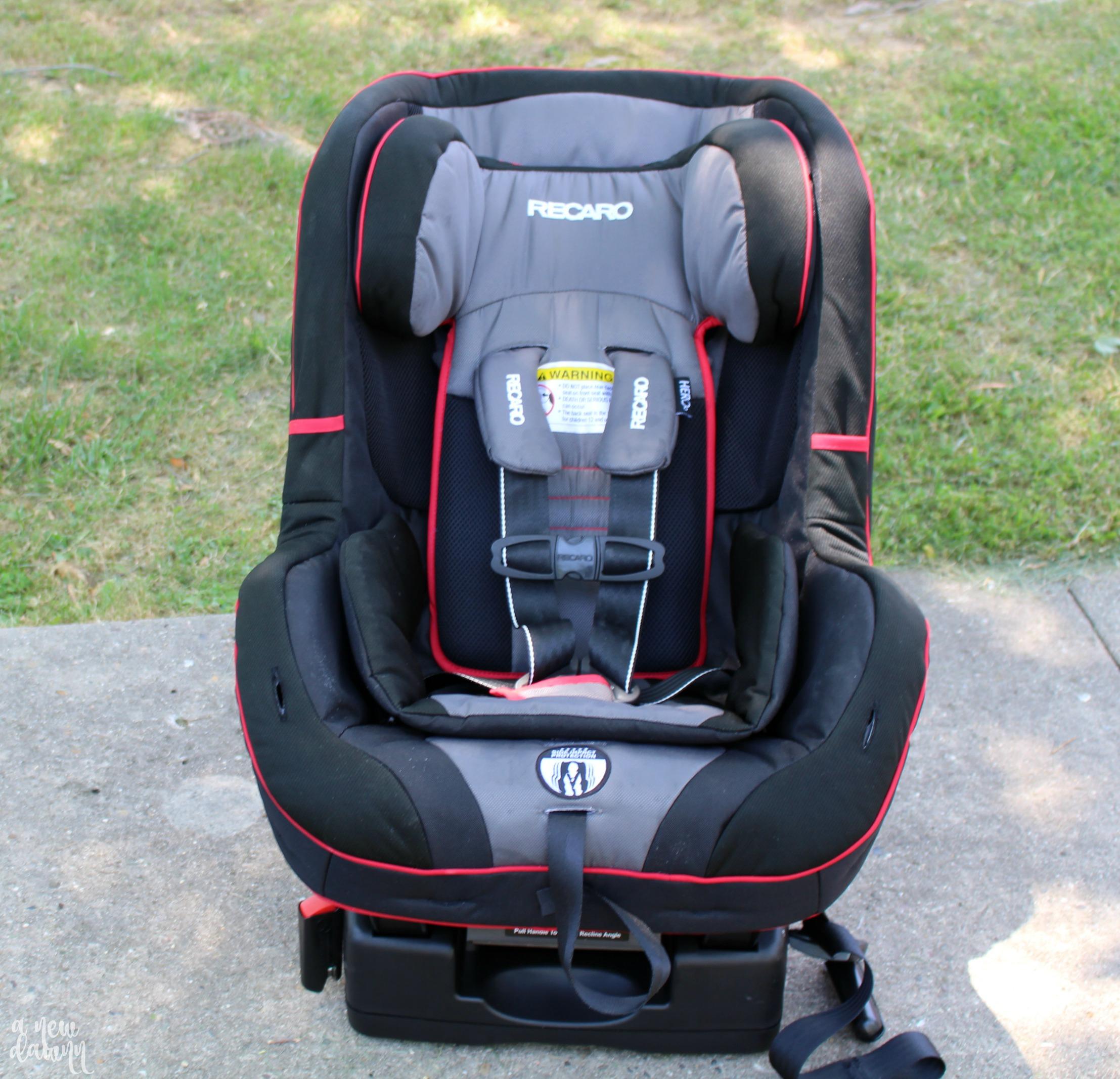 Recaro-Roadster-Car-Seat