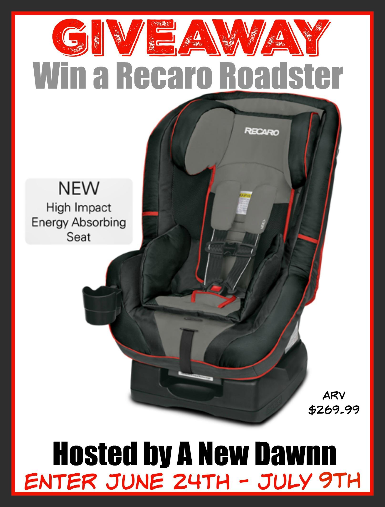 recaro-giveaway