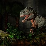 Jurassic World: The Exhibition Coming to The Franklin Institute