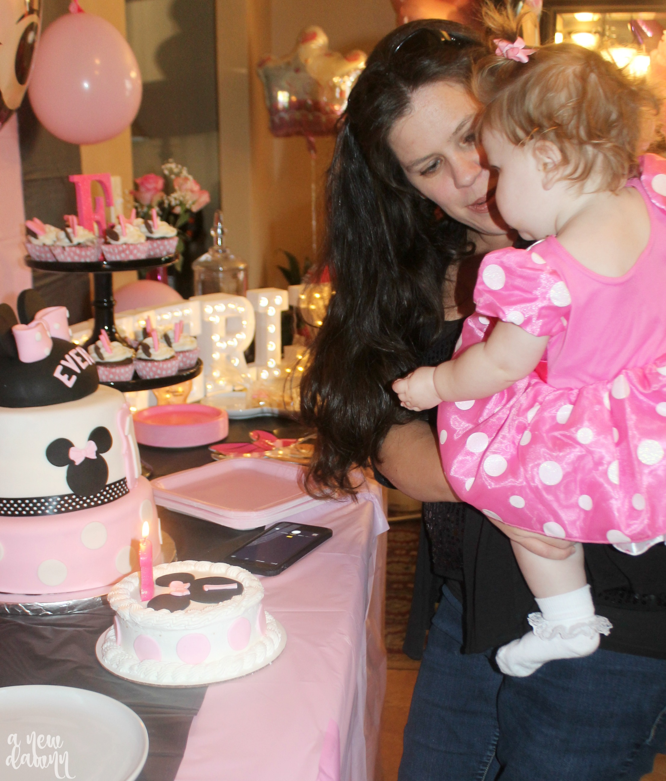 Baby's First Birthday