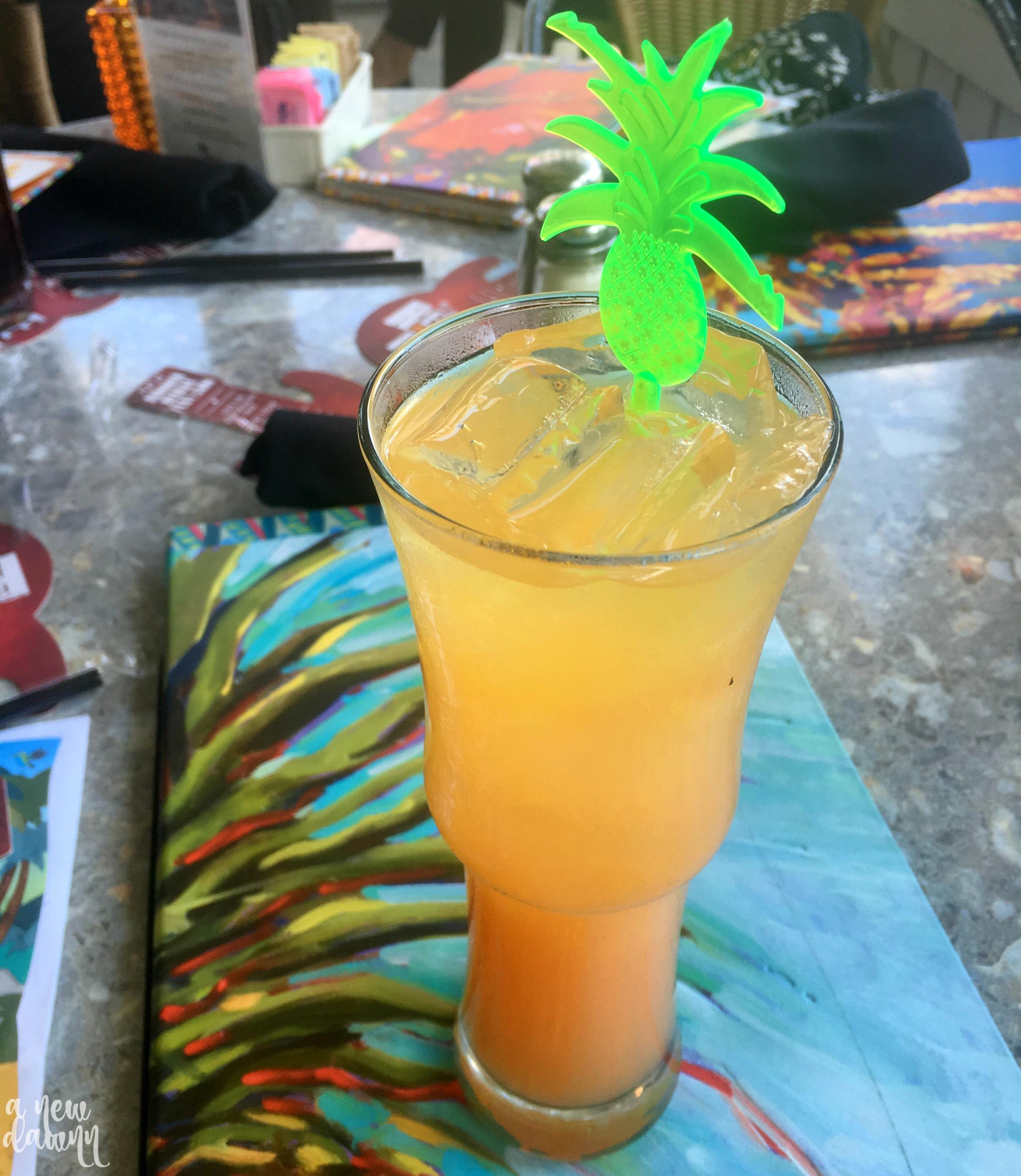 Bahama Breeze Reggae Fest