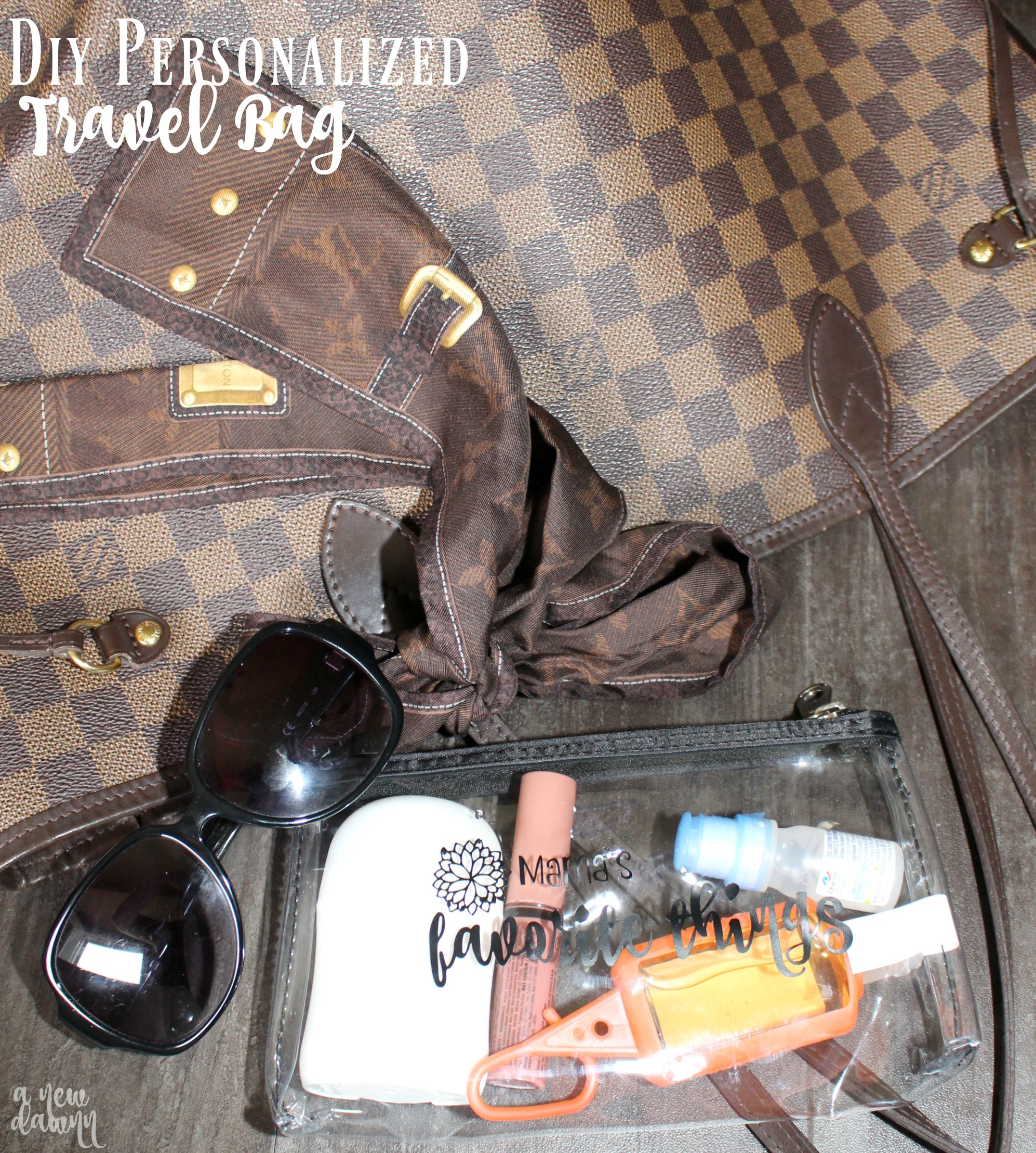 Personalized-Travel-Bag
