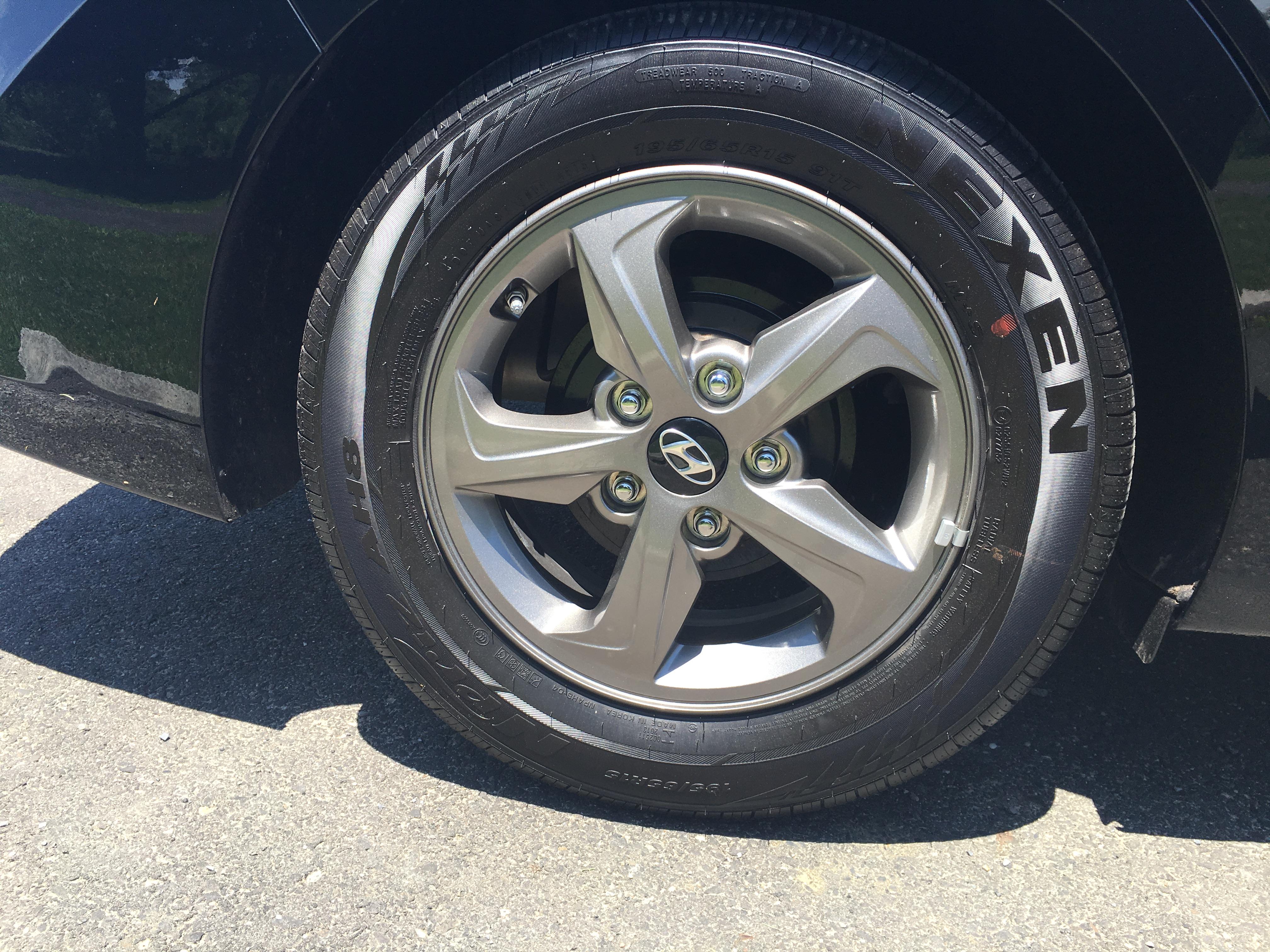 Hyundai Elantra Eco