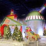 Santa HQ is Coming to the Deptford Mall