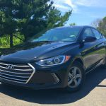 2017 Hyundai Elantra Eco A Fun & Sporty Compact Car