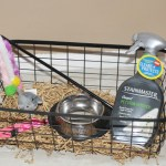 Welcome Home a New Pet with This DIY Pet Gift Basket
