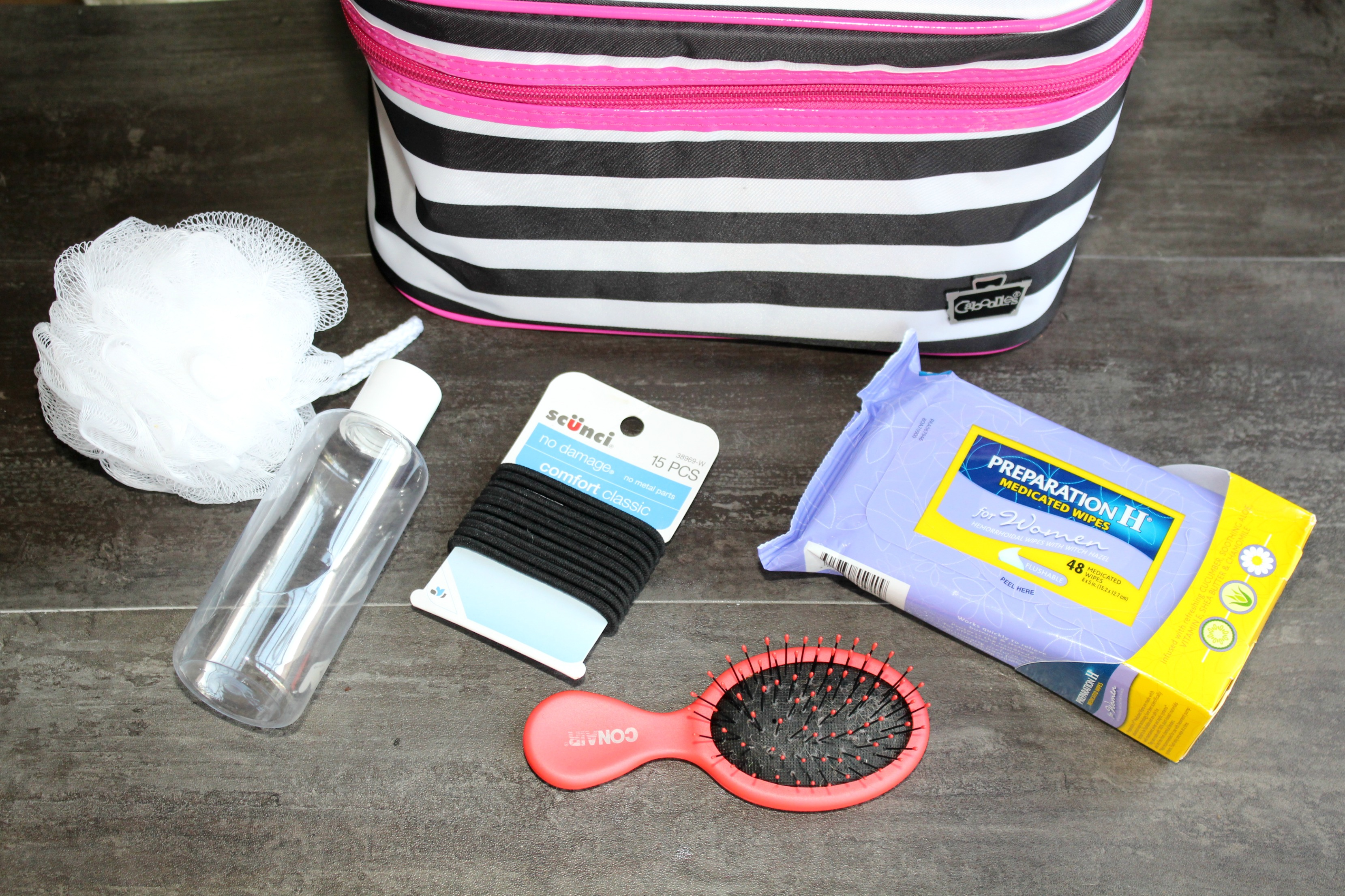 Postpartum Kit