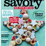 Menu Planning Made Easy with the Savory App from GIANT Food Stores