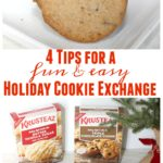 4 Tips for a Fun & Easy Cookie Exchange