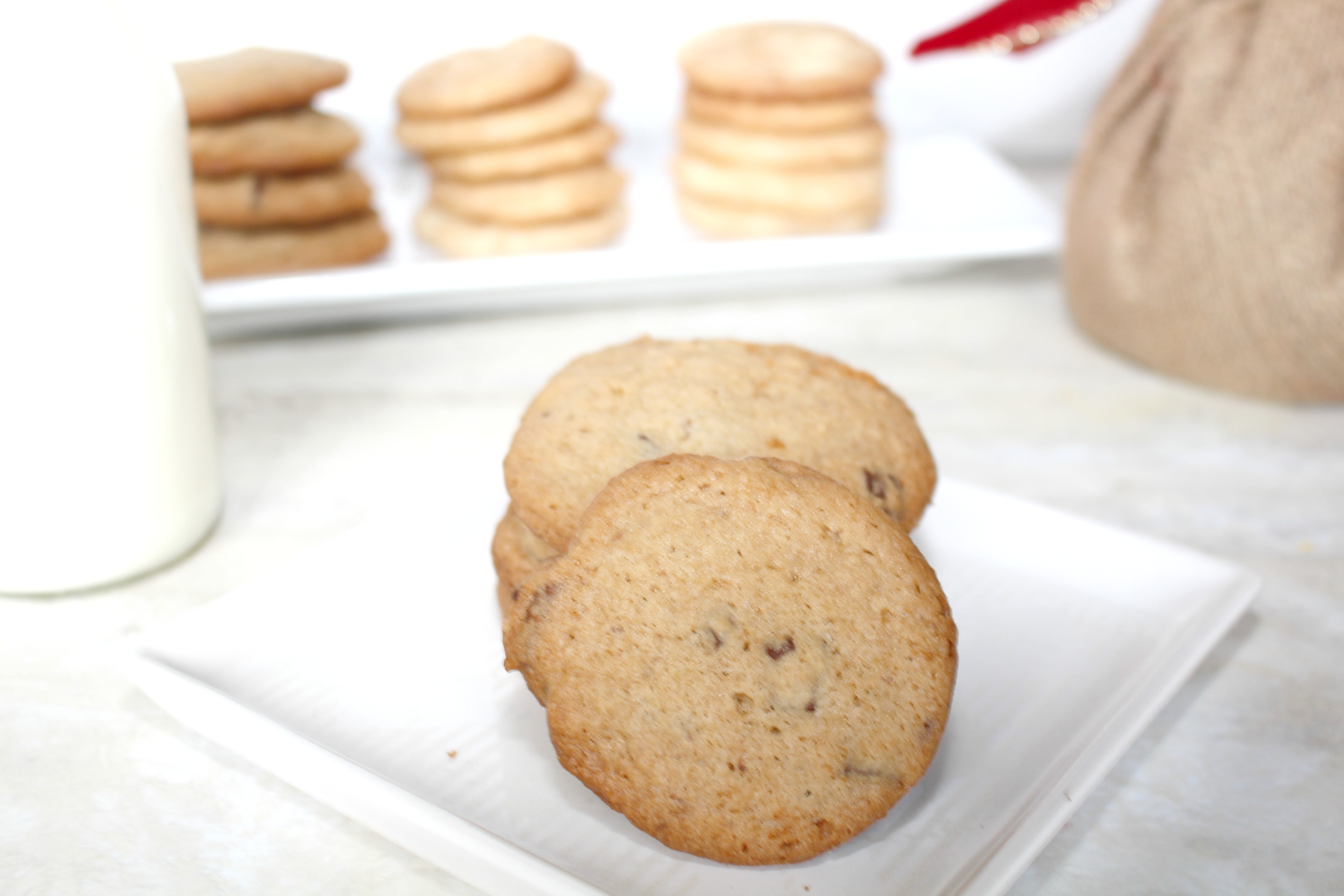 Delicious Snickerdoodle Cookie Recipes