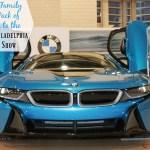 Win Tickets to the 2017 Philadelphia Auto Show