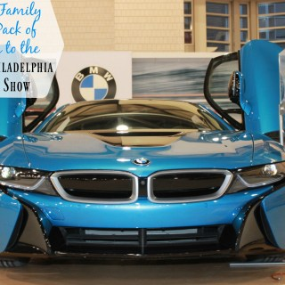 2017 Philadelphia Auto Show