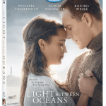 Bring Home The Light Between Oceans Out on DVD Now + Enter to Win a Copy of the Movie