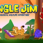Jungle Jim – A Musical Wildlife Adventure A New Show for Preschoolers