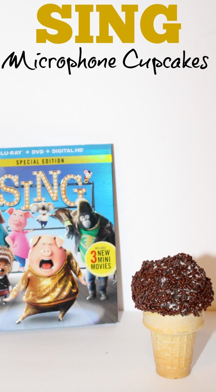 SING Movie Night