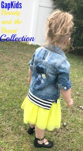 Gap Beauty and the Beast Collection