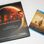 Experience Life on MARS – Out on DVD Now