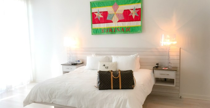 Luxury Meets Family Fun at Bungalow Hotel in Long Branch